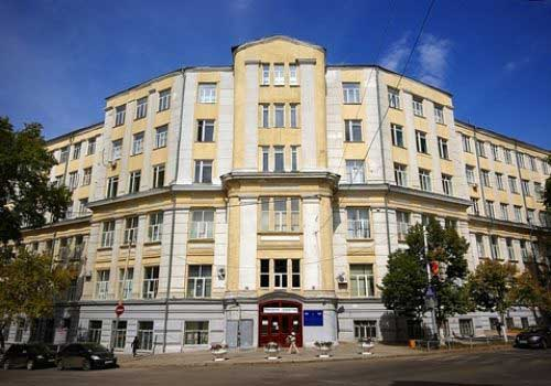 جامعة استراخان الحكومية للهندسة المعمارية والهندسة المدنية