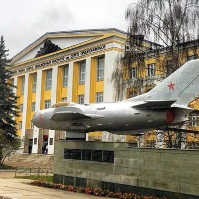 جامعة موسكو التقنية الحكومية للطيران المدني