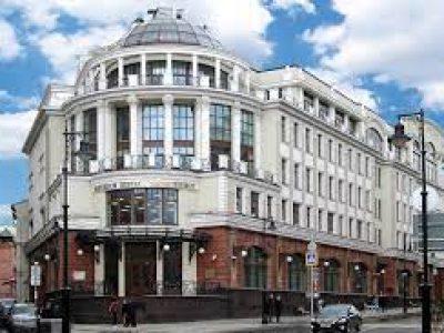 المدرسة العليا للاقتصاد جامعة موسكو – HSE