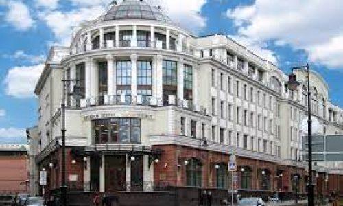 المدرسة العليا للاقتصاد جامعة موسكو - HSE