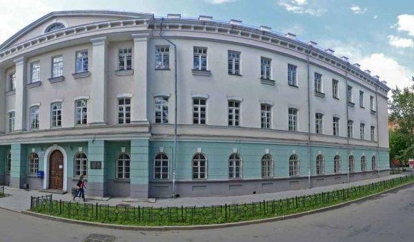 جامعة-إيركوتسك-الطبية