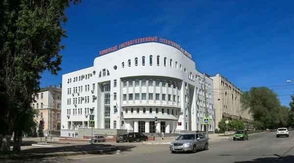 جامعة-سامارا-التقنية