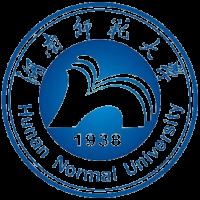 Hunan_Normal_University_logo