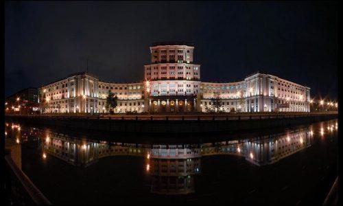 جامعة بومان موسكو التقنية الحكومية  (BMSTU)