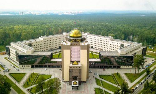 جامعة ولاية نوفوسيبيرسك الوطنية للبحوث