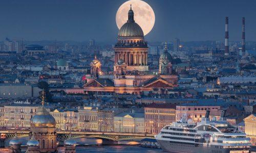جامعة بافلوف الطبية الحكومية الأولي في سانت بطرسبرغ